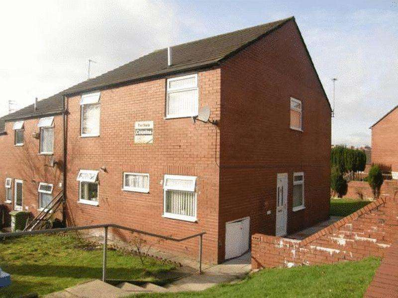 4 Bedrooms Terraced House for sale in 30 Chief Street OLDHAM
