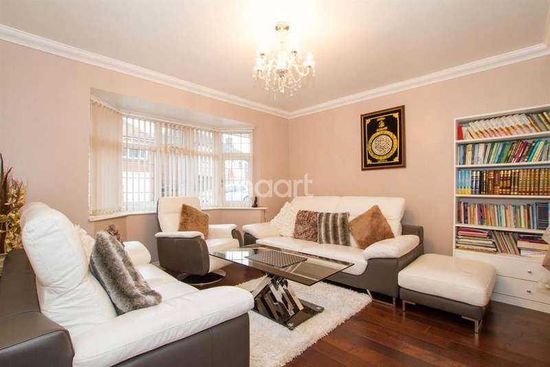 3 Bedrooms Terraced House for sale in Double Storey Extended Home on Kent Road