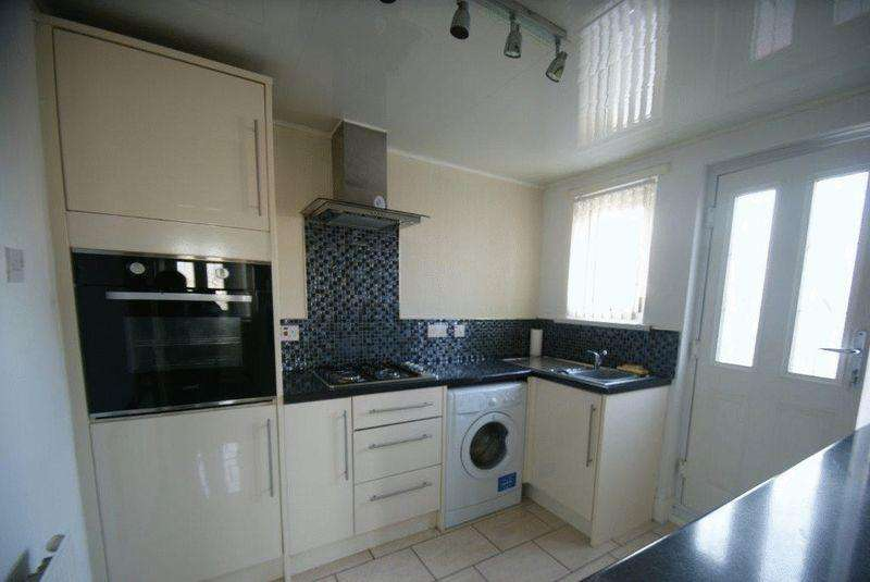 2 Bedrooms Terraced House for sale in Roughwood Drive, Liverpool