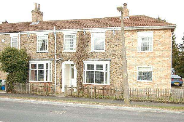 5 Bedrooms End Of Terrace House for sale in Cheapside, Waltham, Grimsby