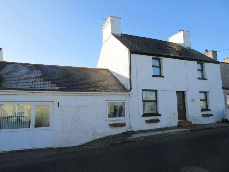 3 Bedrooms Unique Property for sale in Tregele, Cemaes Bay