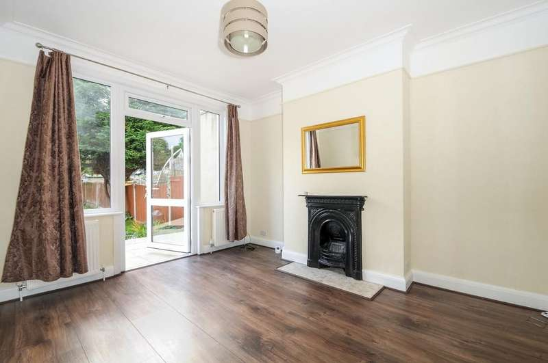 5 Bedrooms House for rent in Greenend Road London W4