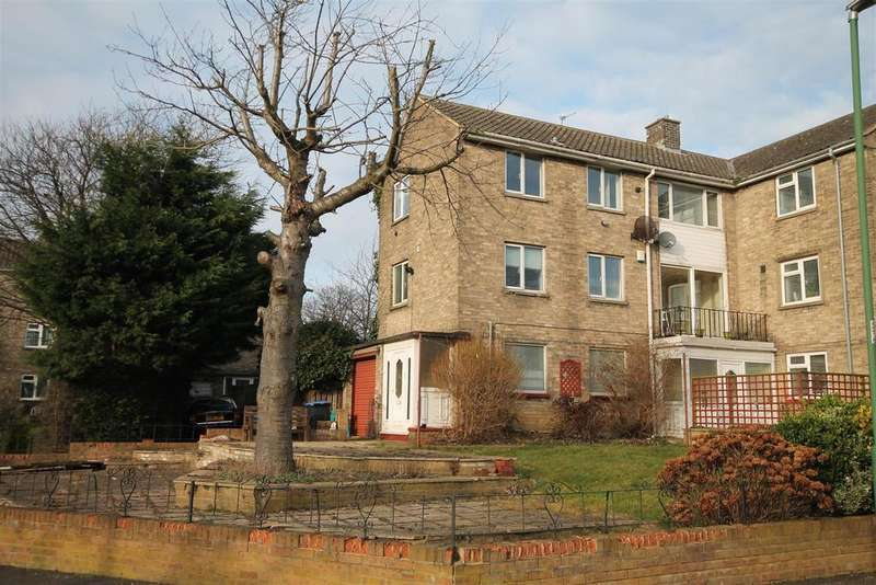 3 Bedrooms House for sale in Dalton Way, Newton Aycliffe