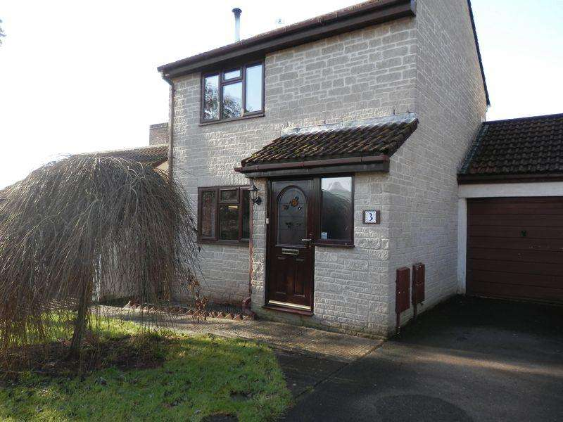 2 Bedrooms Detached House for sale in Cheddar Fields, Cheddar