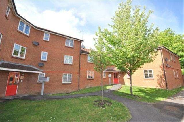 2 Bedrooms Flat for sale in Barge House, Apsley