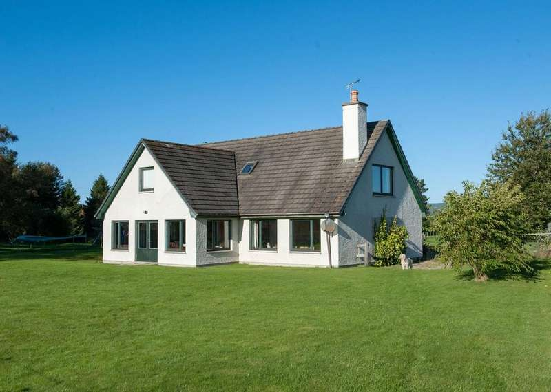 4 Bedrooms Equestrian Facility Character Property for sale in The Lade, Cromdale, Grantown-on-Spey, Highland, PH26