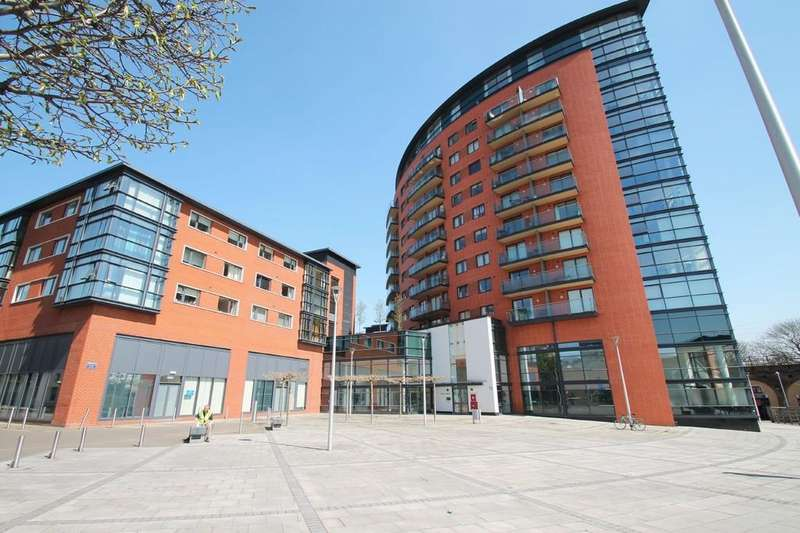 1 Bedroom Apartment Flat for sale in Wells Crescent, Chelmsford