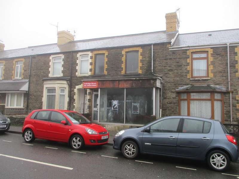 Barn Conversion Character Property for sale in LOT 5, 13 Bridge Street, Kenfig Hill, Bridgend, CF33 6DB