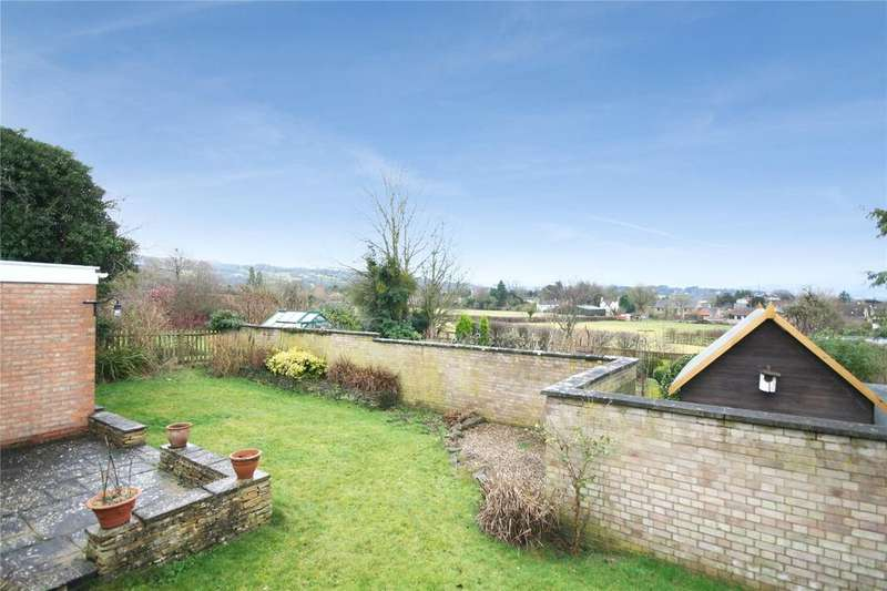 3 Bedrooms Detached Bungalow for sale in Shaw Green Lane, Prestbury, Cheltenham, GL52