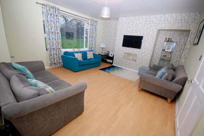 3 Bedrooms Terraced House for sale in Broadpool Terrace, Whickham