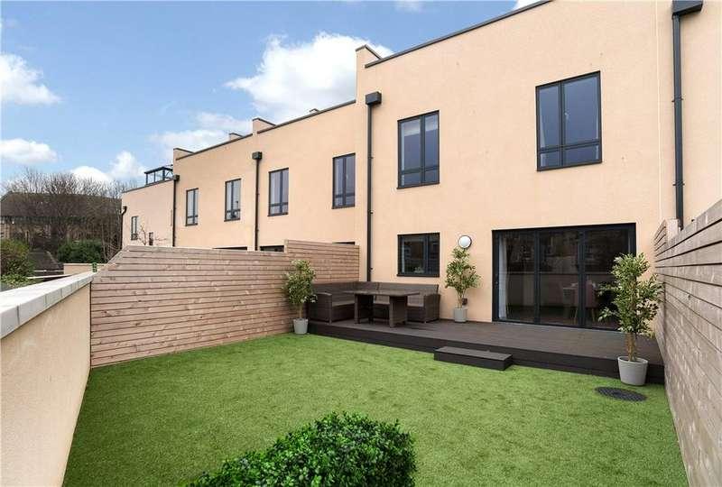 4 Bedrooms Residential Development Commercial for sale in Cheltenham Street, Bath, Somerset, BA2