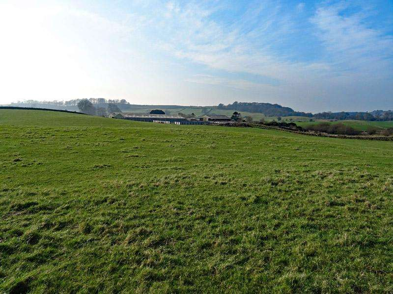 Farm Land Commercial for sale in Kirkpatrick Durham, Castle Douglas DG7 3HR