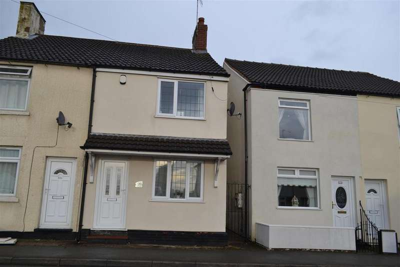 2 Bedrooms House for sale in Heath Street, Hednesford, Cannock