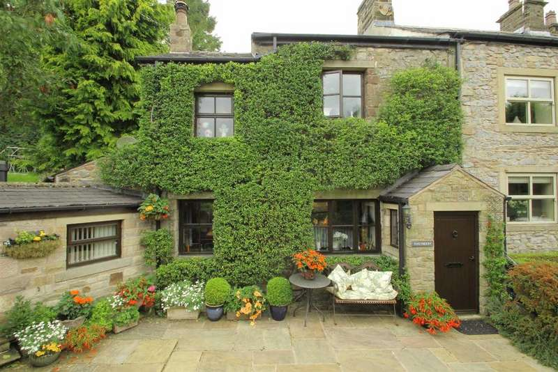 3 Bedrooms Cottage House for sale in Newton In Bowland
