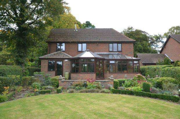 4 Bedrooms Detached House for sale in The Avenue, Healing, Grimsby