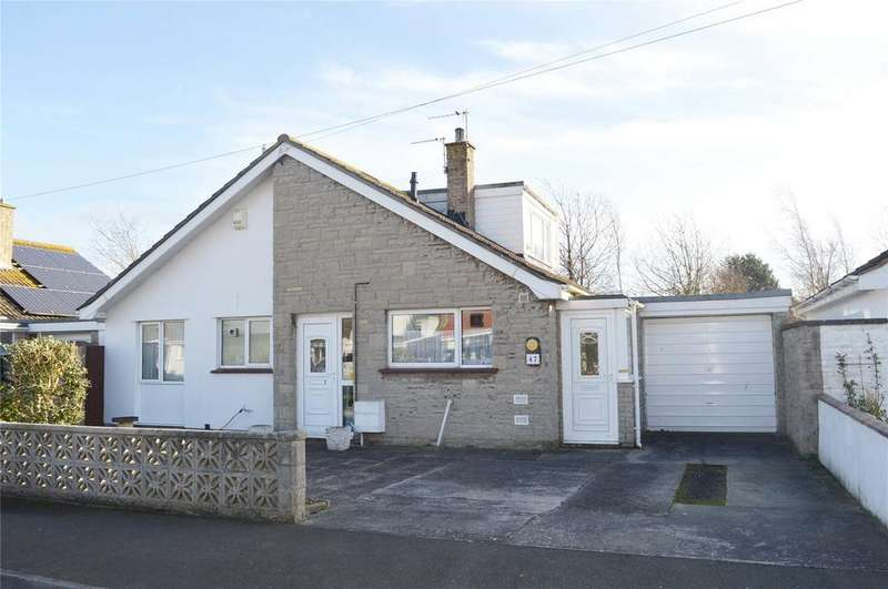 3 Bedrooms Bungalow for sale in Maple Drive, Burnham-on-Sea, Somerset, TA8