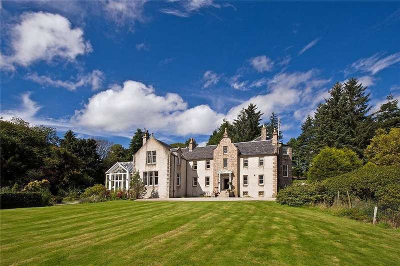5 Bedrooms House for sale in Countesswells House, South Wing, Bieldside, Aberdeen, Aberdeenshire