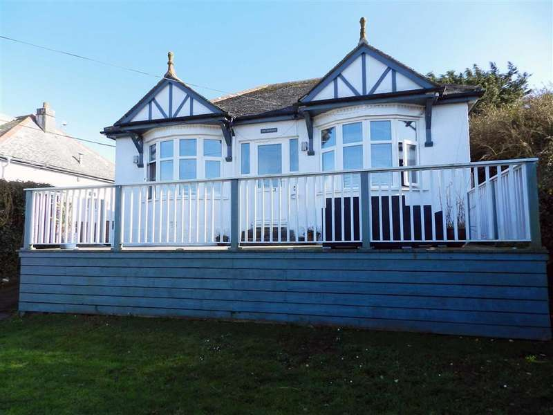 4 Bedrooms Property for sale in Penbeagle Way, St Ives