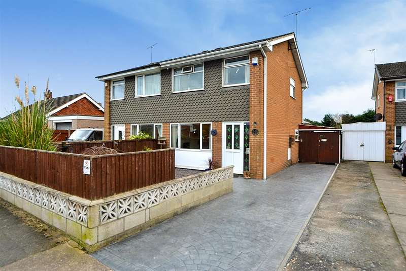 3 Bedrooms Property for sale in Ingleby Road, Sawley