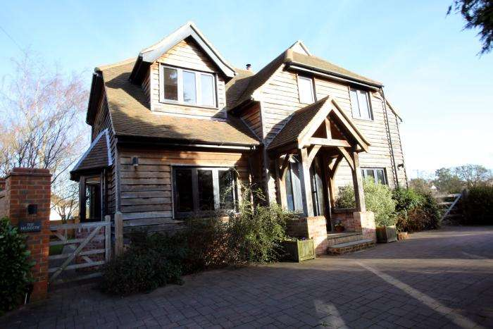 4 Bedrooms House for sale in MORETON GATE, MORETON CM5