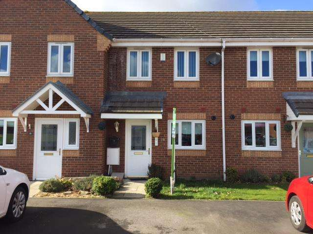 2 Bedrooms House for sale in Summerfield Grove, Thornaby, Stockton-On-Tees
