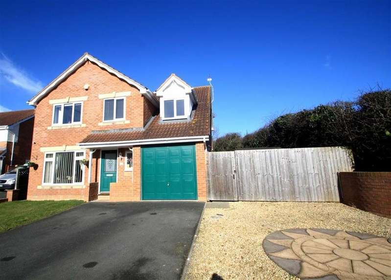 5 Bedrooms Detached House for sale in Abbotsmead Road, BELMONT, Belmont Hereford, Herefordshire