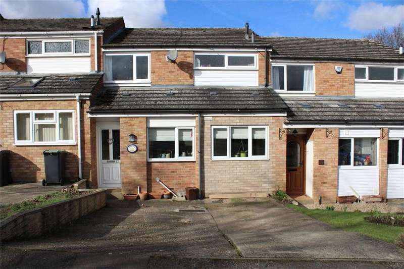 3 Bedrooms Terraced House for sale in Potton, Sandy, Bedfordshire