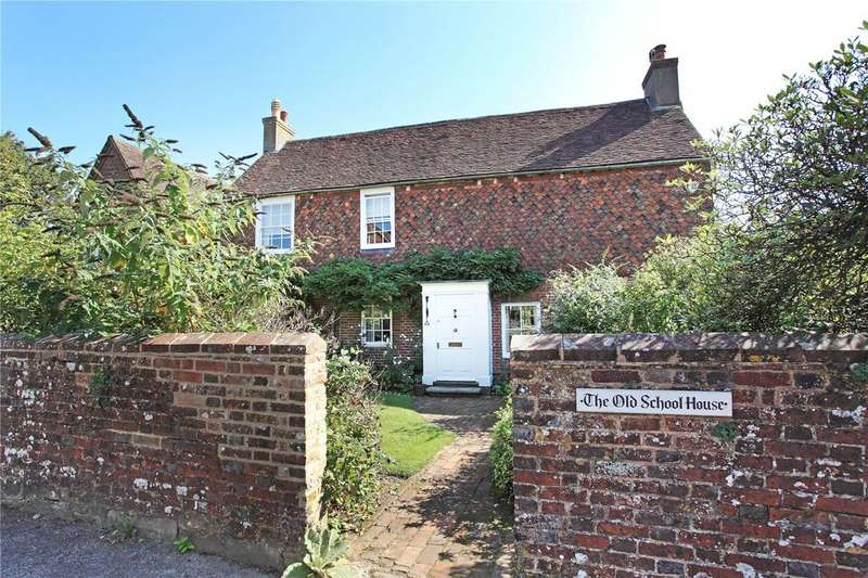 4 Bedrooms House for sale in Brightling, Robertsbridge, East Sussex, TN32
