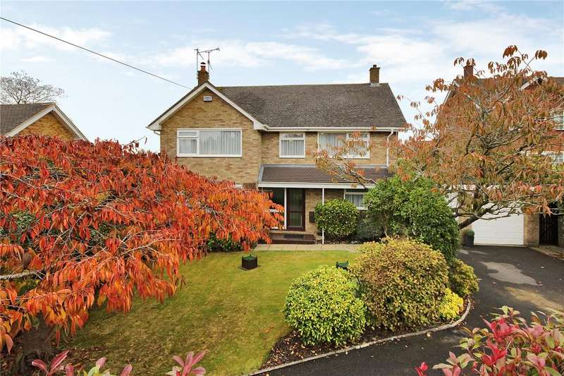 4 Bedrooms Detached House for sale in Bayham Road, Tunbridge Wells, Kent, TN2