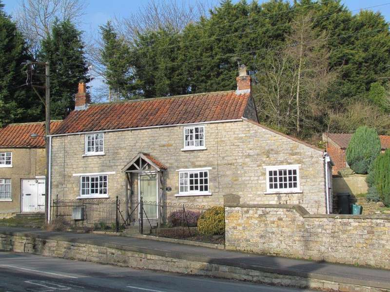 2 Bedrooms Cottage House for sale in Dale End, Kirkbymoorside, York