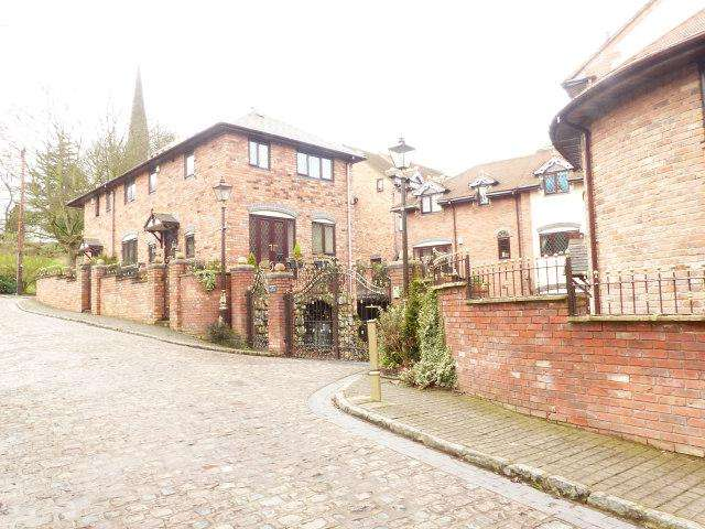 4 Bedrooms Semi Detached House for sale in Hill Street,Walsall,West Midlands