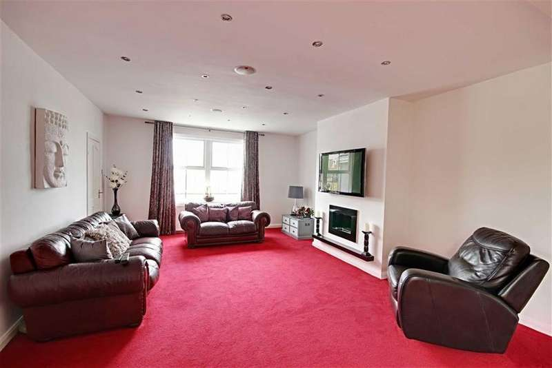 3 Bedrooms Detached House for sale in Pearson Street, South Shields, Tyne And Wear