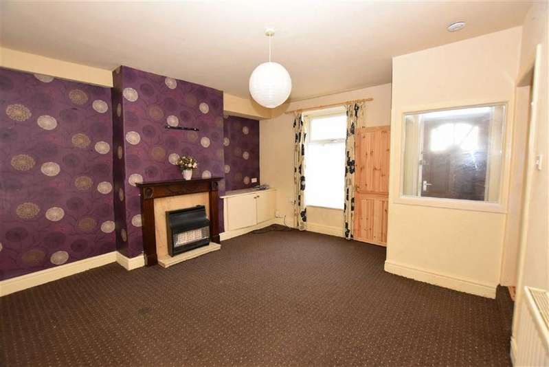 2 Bedrooms Terraced House for sale in Mount Street, Brierfield, Lancashire