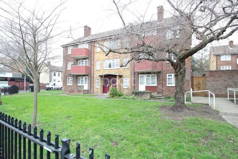 2 Bedrooms Flat for sale in St Helens Steet, Ipswich, IP4
