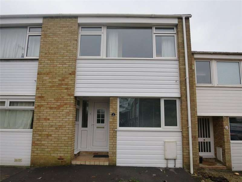 5 Bedrooms House for rent in Timber Dene, Stapleton, Bristol, BS16