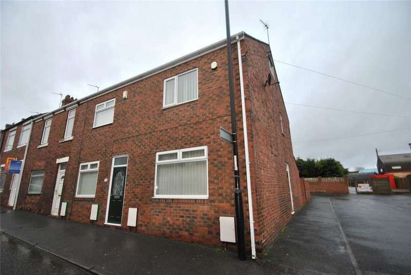 2 Bedrooms End Of Terrace House for sale in Station Road, Hetton le Hole, Tyne and Wear, DH5