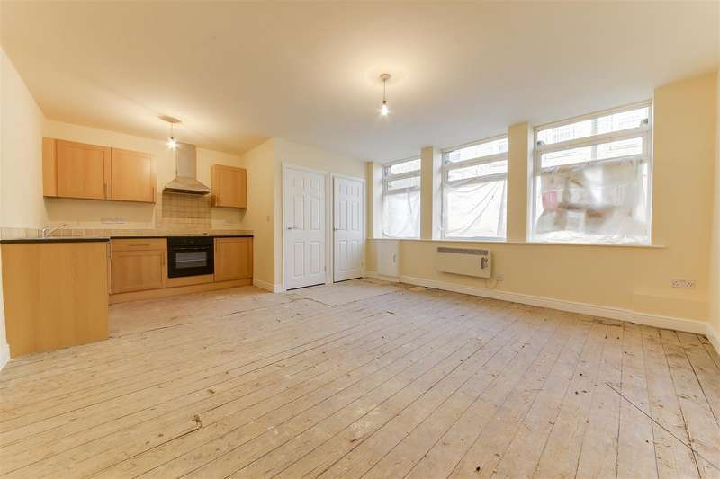2 Bedrooms Flat for sale in Market Street, Whitworth, Rochdale