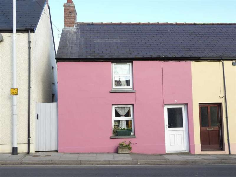 1 Bedroom Property for sale in Pontycleifion, Cardigan