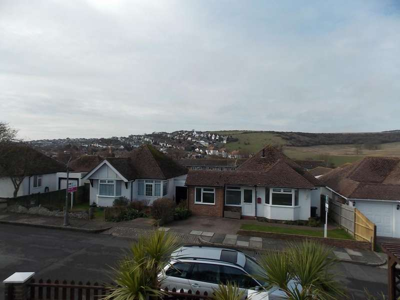 4 Bedrooms Detached Bungalow for sale in Saltdean