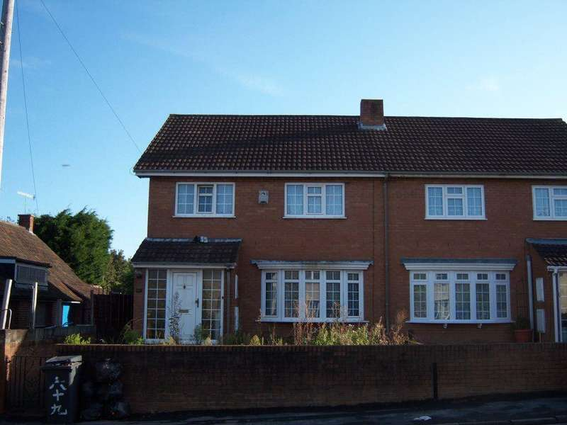 5 Bedrooms House for rent in WEDMORE VALE, Bristol
