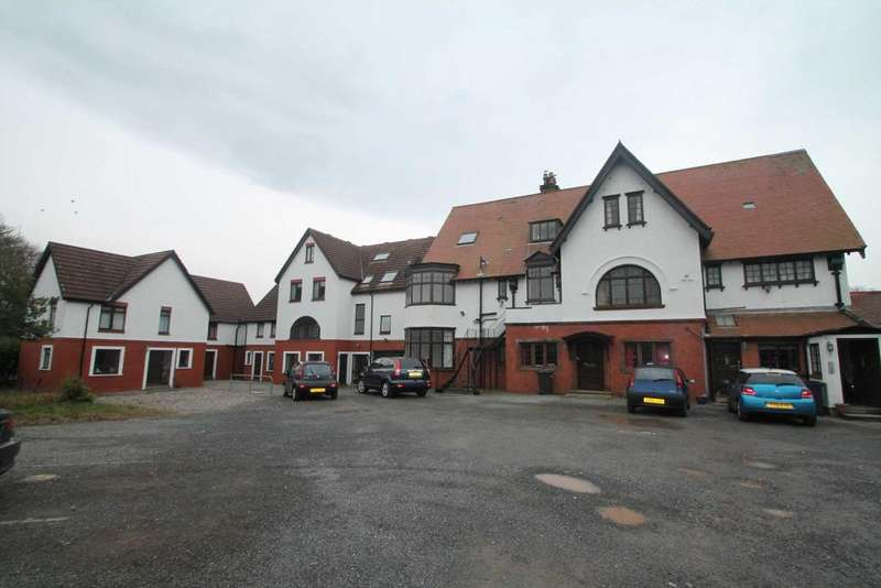 4 Bedrooms Block Of Apartments Flat for sale in Lingmell Courtyard, Gosforth Road, Seascale