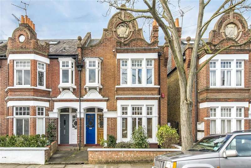 2 Bedrooms Apartment Flat for sale in Cowley Road, London, SW14