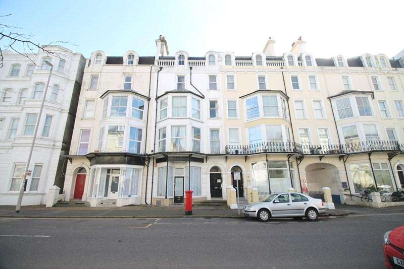 2 Bedrooms Flat for sale in Compton Street, Eastbourne