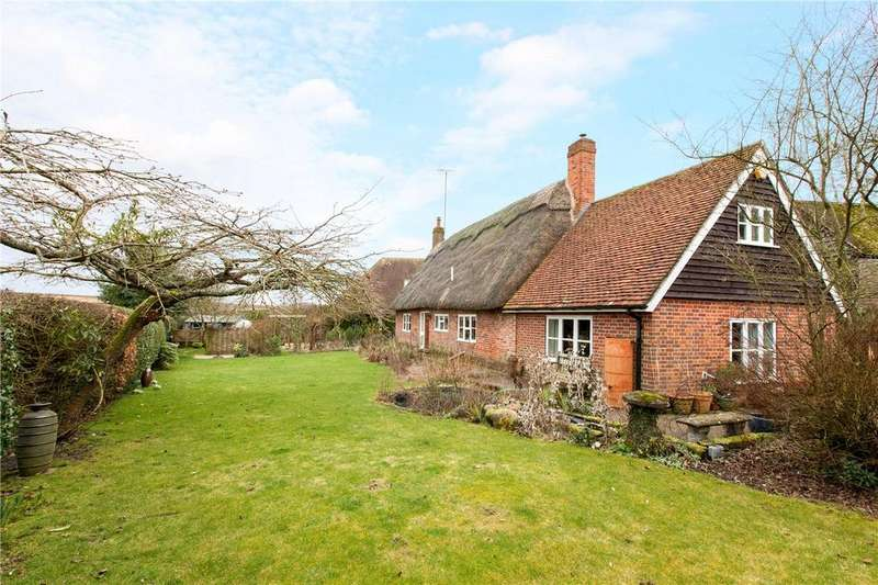 3 Bedrooms Detached House for sale in Brightwalton, Newbury, Berkshire, RG20