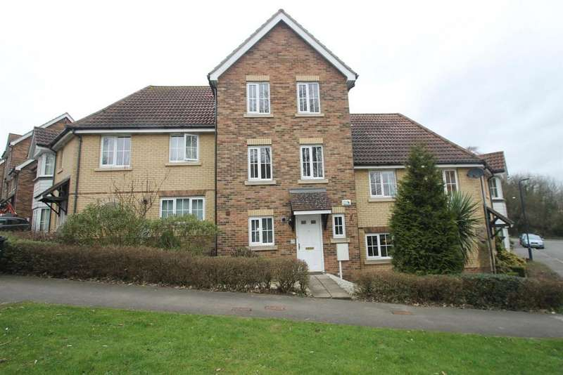 4 Bedrooms Town House for sale in Passmore Way, Tovil, Maidstone