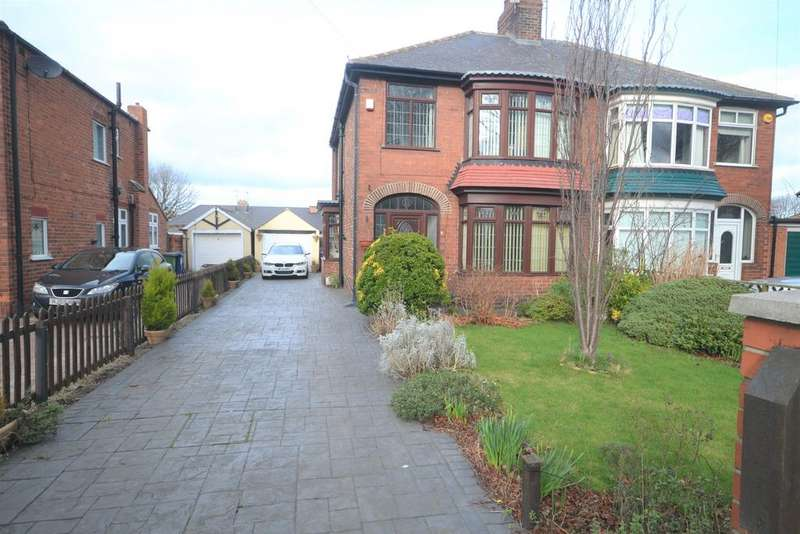 3 Bedrooms Semi Detached House for sale in Derwent Road, Redcar TS10
