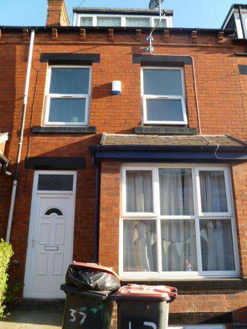 6 Bedrooms Terraced House for rent in Chestnut Avenue, Hyde Park