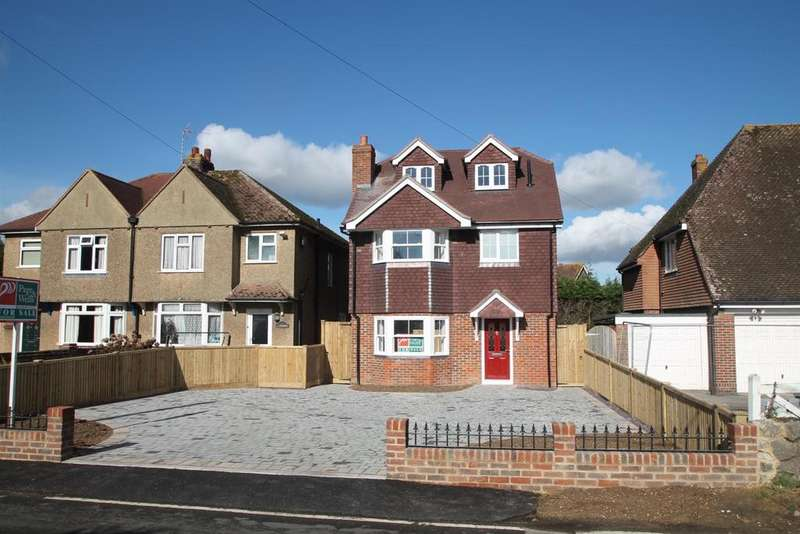 4 Bedrooms House for sale in Lower Road, East Farleigh, Maidstone