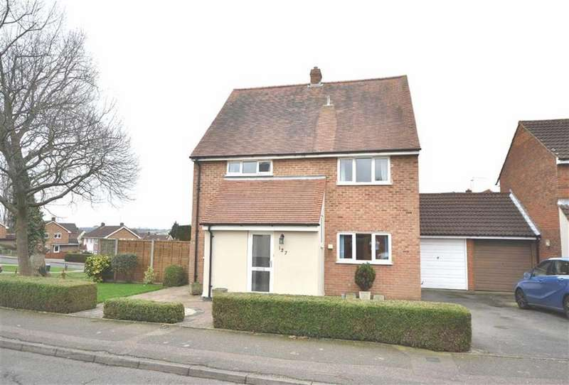 4 Bedrooms Detached House for sale in The Lindens, Loughton, Essex