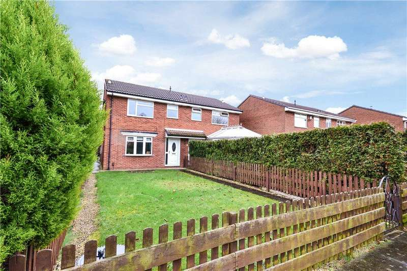 3 Bedrooms Semi Detached House for sale in Billingham Road, Norton, Stockton On Tees